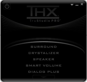 微星THX TruStudio PRO音效 V1.04.02