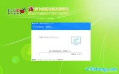 新萝卜家园Window10 64位 增强装机版 v2020.04